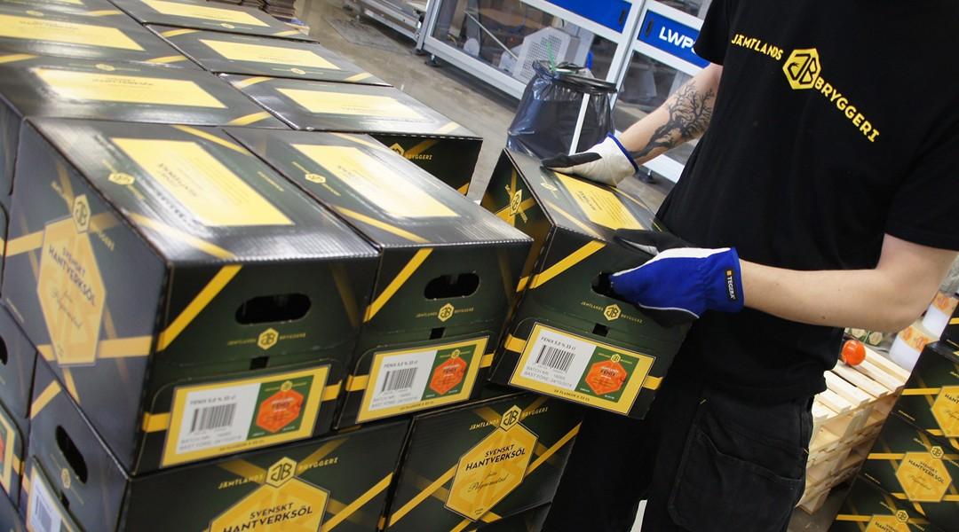 Jämtlands Bryggeri söker en ny medarbetare!