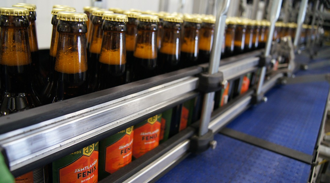 Beertower.se: Jämtlands Bryggeri – pionjär inom hantverksöl i Sverige