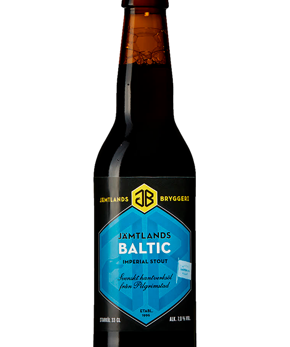 Baltic Stout – Ale