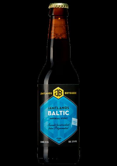 Baltic Stout – Ale
