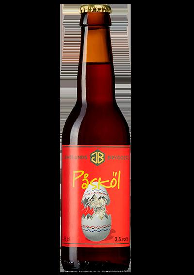 Påsköl – Ale (3,5 %)