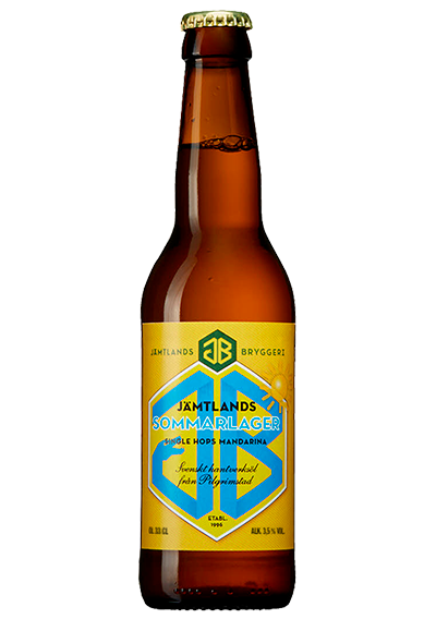 Sommarlager (3,5 %)