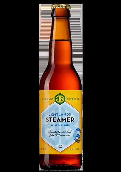 Steamer (3,5 %)