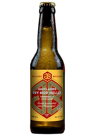 Dry Hop Helles