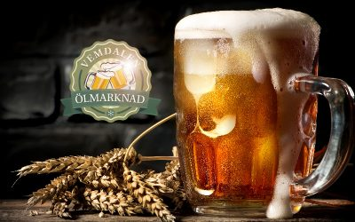 Välkommen till Vemdalen Ölmarknad 19 januari